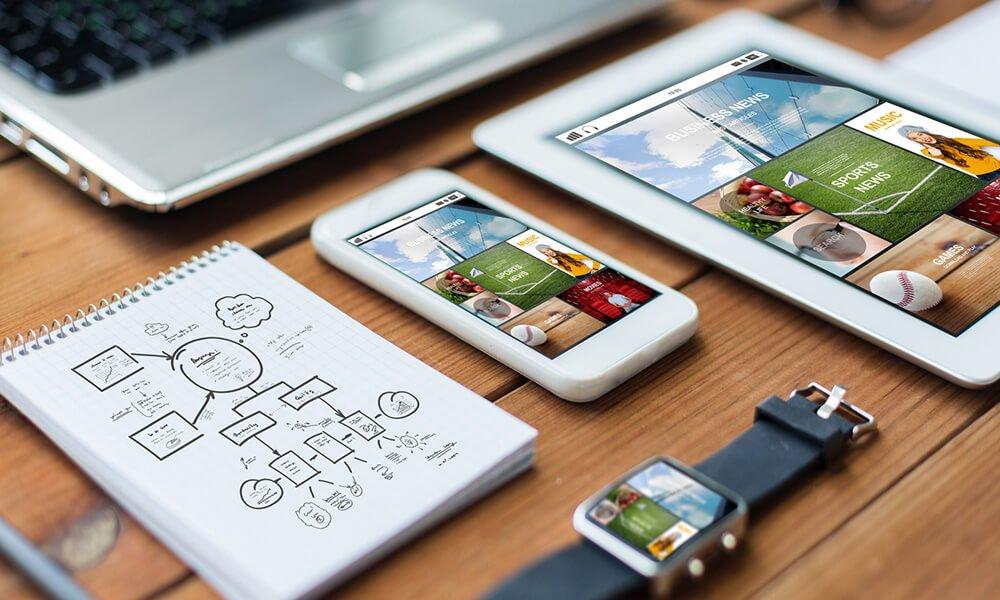custom software development solutions by Qtech Software