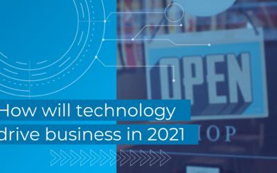 Digital Transformation in 2021 - Qtech Software