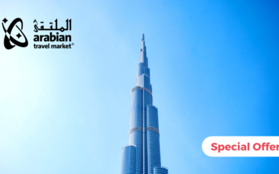 Special Offer for Arabian Travel Market by Qtech Software