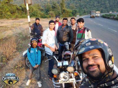 Vinay's Journey at Qtech - QoW