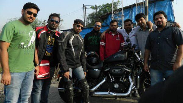 Vinay Shinde's Career journey ar Qtech Software